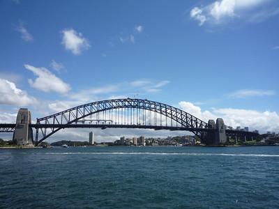 2010 Sydney Phoenix Trip - 018