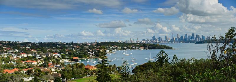 Watson's Bay Sydney