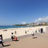 Bondi Beach outside Sydney.<br /> Dec. 28, 2007
