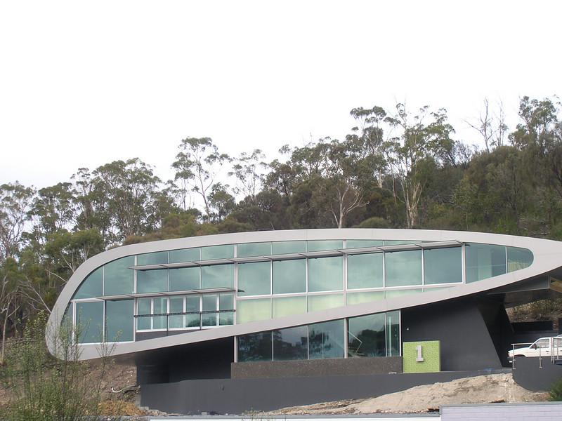 Amazing house in Hobart