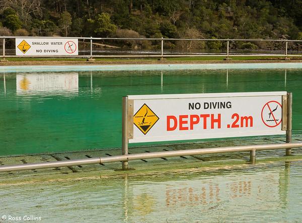 Launceston and Tamar Valley, Tasmania, September 2008