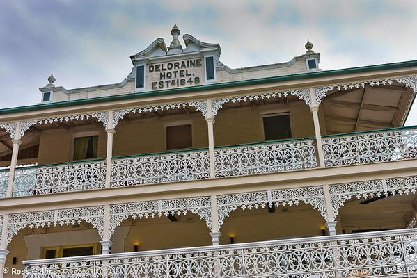 Northern Tasmania, Australia, September 2008