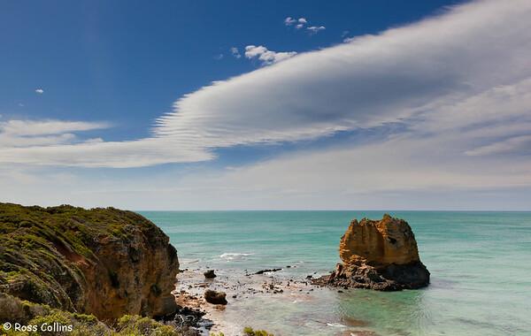 Great Ocean Road, Victoria, Australia, October 2009