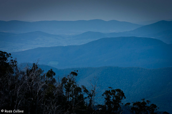High Country, Victoria