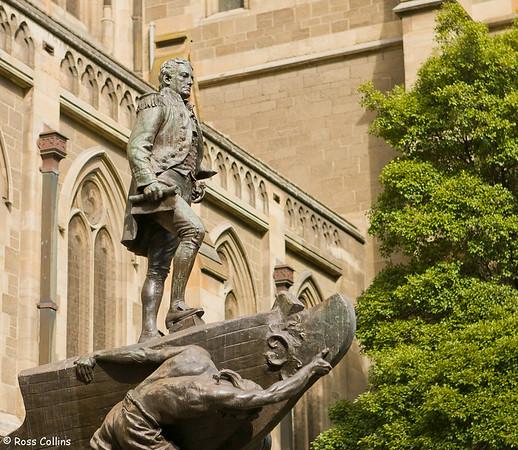 Melbourne, Australia, March 2007
