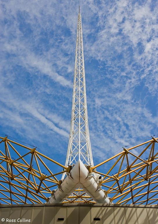 Melbourne, Victoria, Australia, October 2006