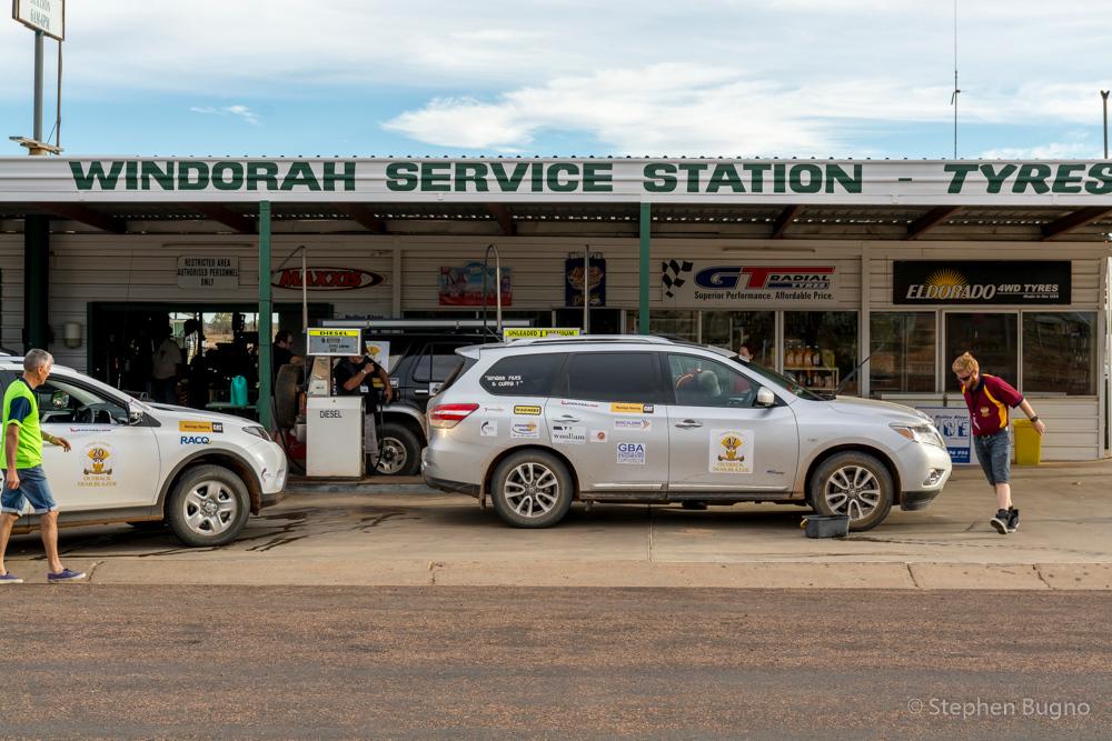 Windorah, Queensland