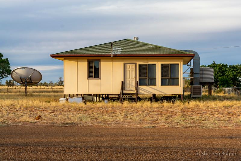 house in Windorah, Queensland