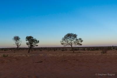 outside Windorah, Queensland