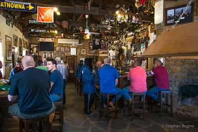 The Birdsville Hotel Pub