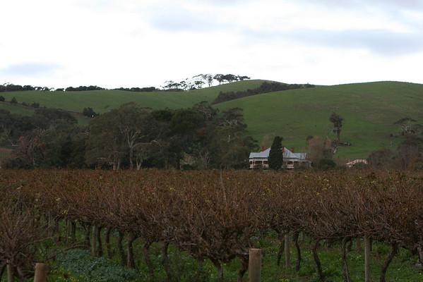 Wineries Australia 6/1/2007