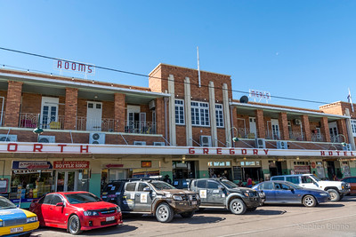 Winton, Queensland.