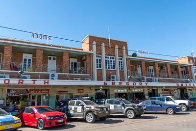 Winton, Queensland.