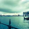 Across Sydney Harbour