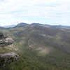 The Balconies, Grampians