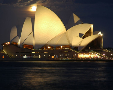 Opera House8by10