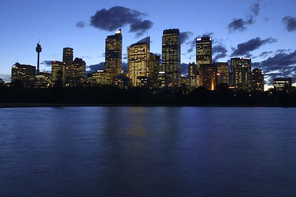 AUS-Sydney-G8016