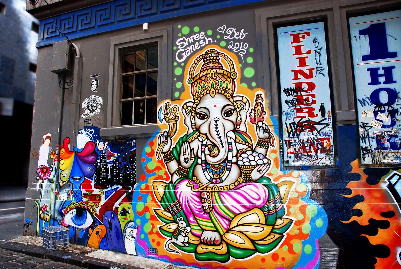 Ode to Ganesh