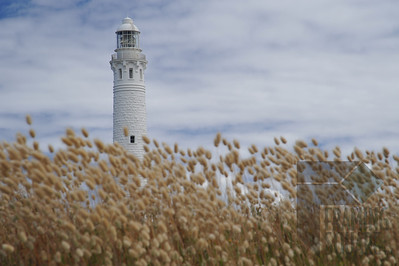 Cape Leeuwin Lighthouse, Augusta, WA, Australia