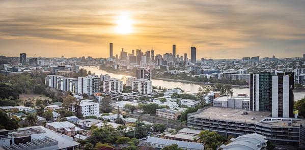 Brisbane River ... Queensland