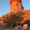 Northern Territory, Chambers Pillar