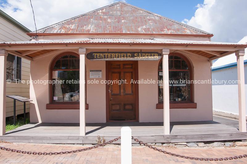 Tenterfield, NSW, Australia (3 of 4)
