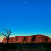 Uluru Sunrise (Ayers Rock)