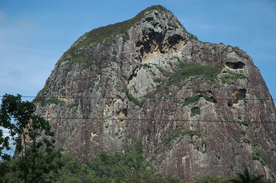 Glass Mountains - Beerwah