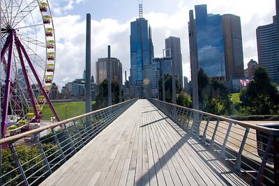 Melbourne/ Australia
