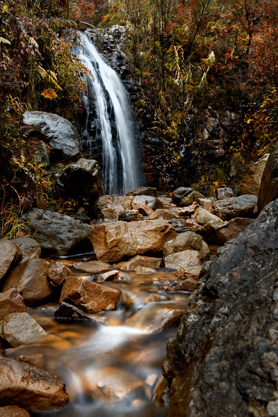Waterfall Gully, Adelaide.
