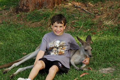 Copy of Alex with roo
