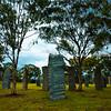 Stone Henge, Glen Innes.