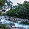 Mossman River, Daintree Rainforest. Port Douglas, Australia