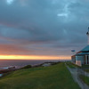 Green Cape Lighthouse, NSW, Australia -sunrise