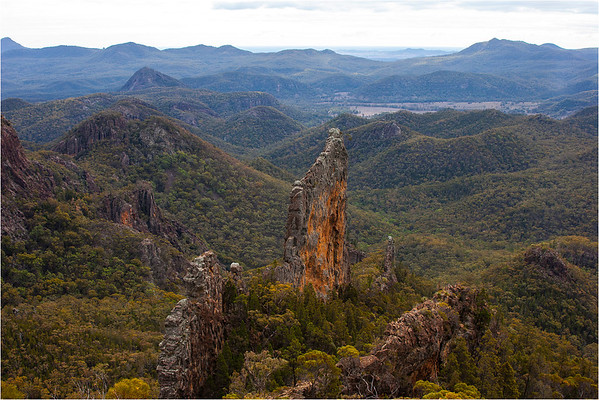 New South Wales, Coonabarabran