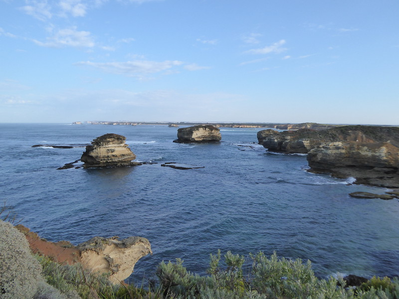 Bay of Martyrs, Great Ocean Road