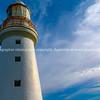 Cape Otway historic lighthouse.