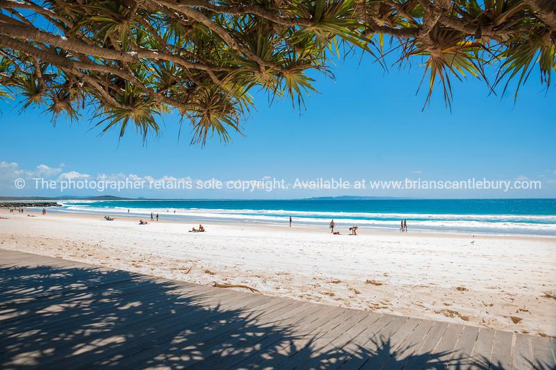 Noosa, Queensland, Australia.