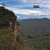 Blue Mountains, New South Wales, Australia<br /> Copyright 2011, Tom Farmer