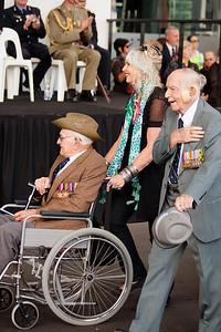 Anzac Veteran