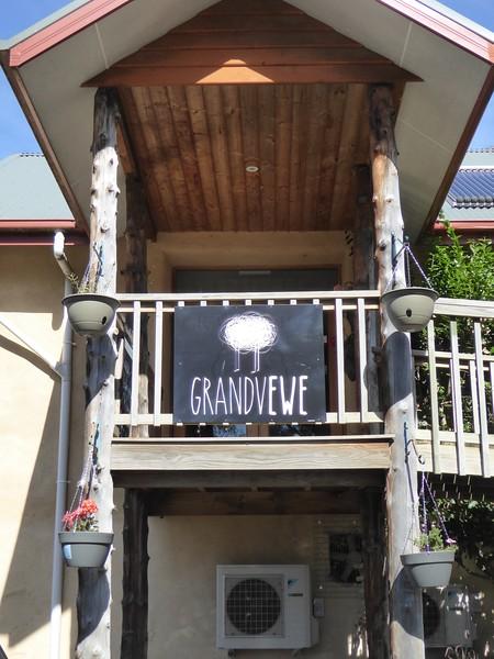 Grandvewe Cheese, Huon Valley