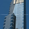 Ultra-modern Eureka Tower