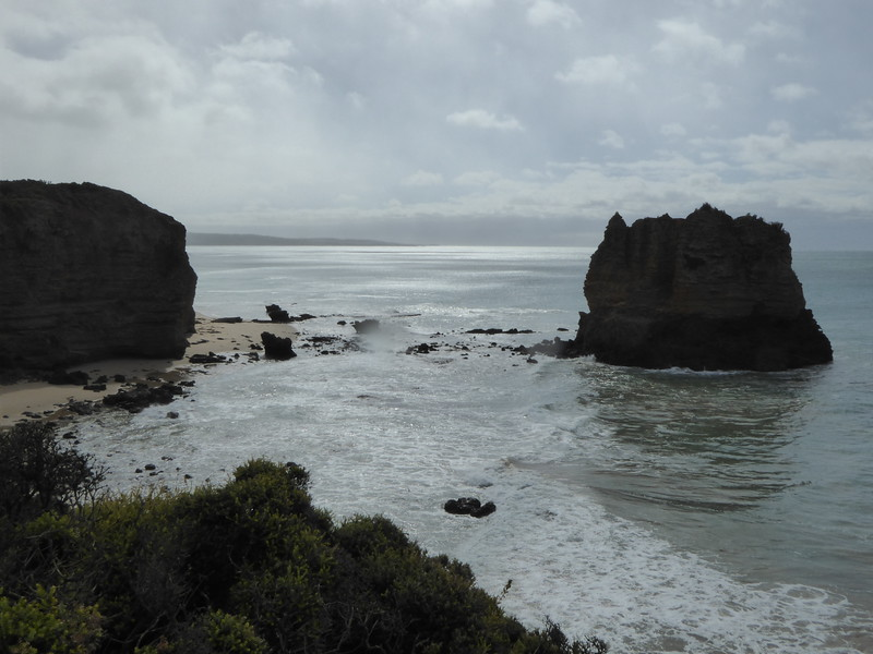 Eagle Rock, Aireys Inlet, Great Ocean Road