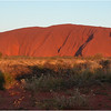 Northern Territory, Ayers Rock, Uluru