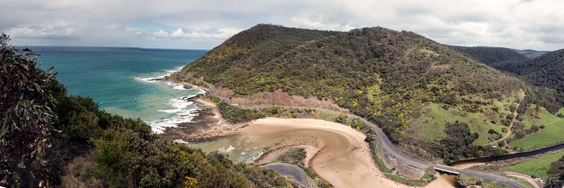 AustraliaPano - Great Ocean Road