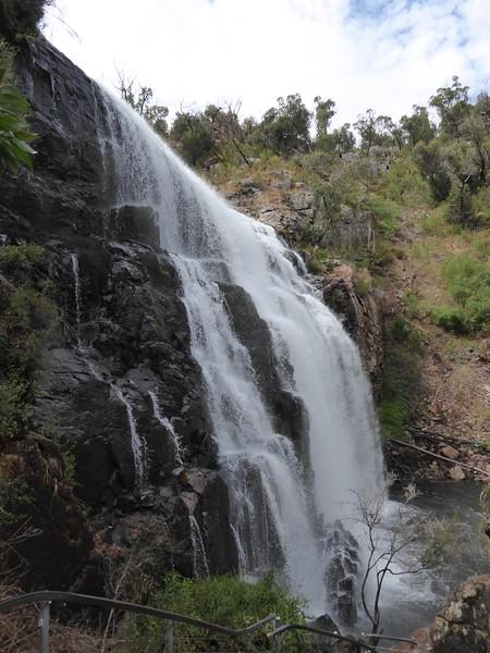 Mackenzie Falls, Grampians