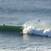 Bell's Beach Surfers, Torquay