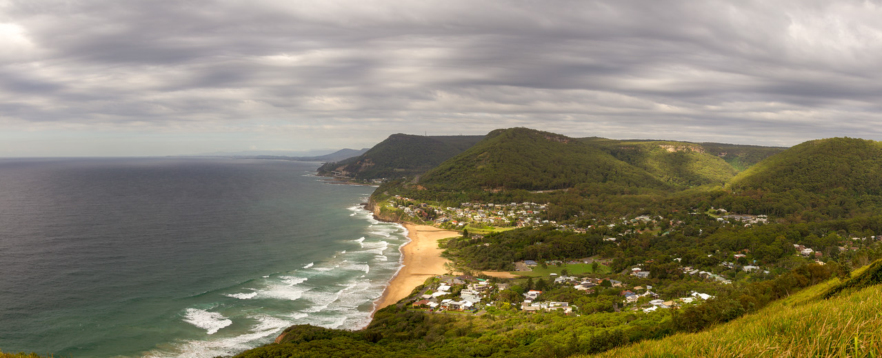 Stanwell Beach, NSW,  Australia