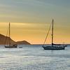 Fitzroy Harbor. Fitzroy Island, Australia