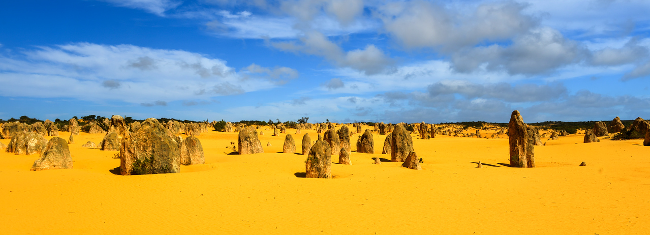 Pinnacles Desert, Australia